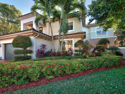 Boca Raton FL Single Family Home Contingent: $589,000
