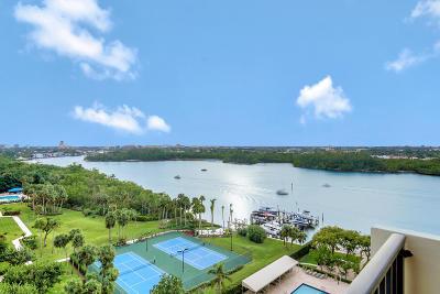 Boca Raton Condo Sold: 2121 Ocean Boulevard #1201w