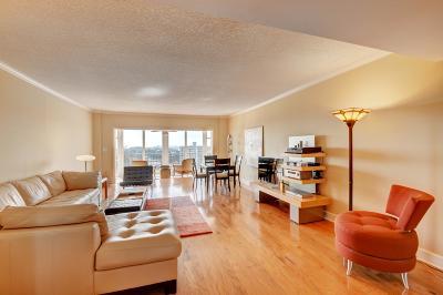 Seagate Towers Condo Condo For Sale: 220 Macfarlane Drive #S-1204