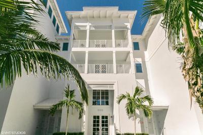 Juno Beach Condo For Sale: 913 Bay Colony Drive S #913