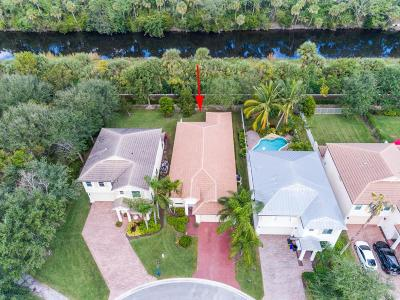 Royal Palm Beach Single Family Home For Sale: 323 Belle Grove Lane