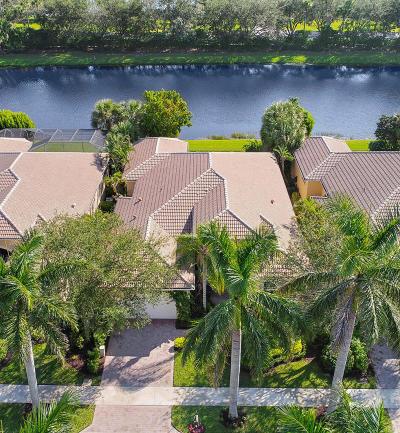 Palm Beach Gardens Single Family Home For Sale: 326 Vizcaya Drive