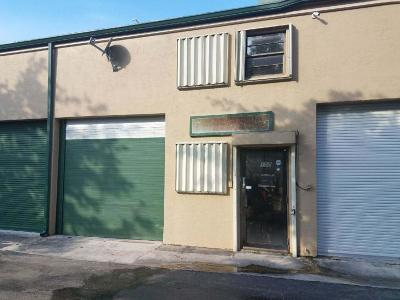 Pompano Beach Commercial For Sale: 1769 Blount Road #102