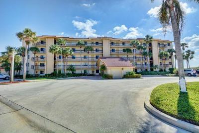 Jupiter Condo For Sale: 301 Ocean Bluffs Boulevard #205