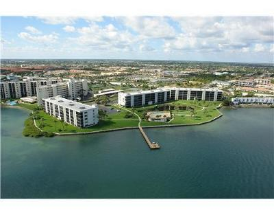 Tequesta Condo Contingent: 200 Intracoastal Place #305
