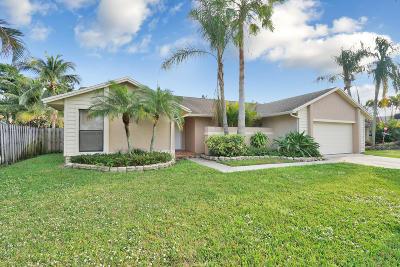 Deerfield Beach Single Family Home For Sale: 4220 NW 6th Street