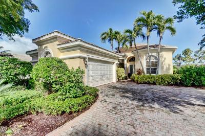 Addison Reserve Single Family Home For Sale: 7817 Trieste Place