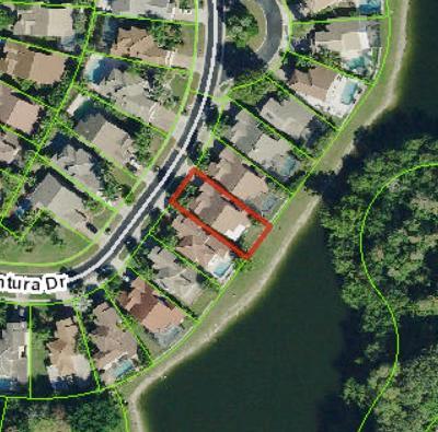 Single Family Home For Sale: 10334 Buena Ventura Drive