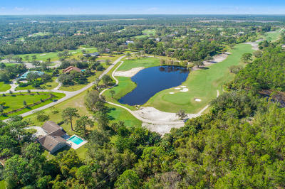 Palm City Single Family Home For Sale: 1705 SW Saint Andrews Drive