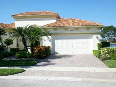 Buena Vida Single Family Home For Sale: 8889 Via Grande E
