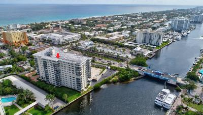 Barr Terrace Condo For Sale: 50 East Road #7c