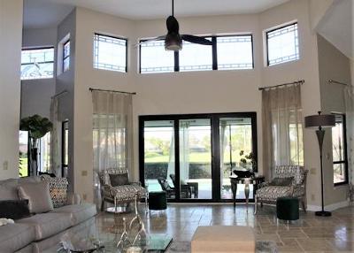 Palm City Single Family Home Contingent: 4931 SW Parkgate Boulevard
