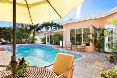 Palm Beach County Single Family Home For Sale: 1215 Southways Street