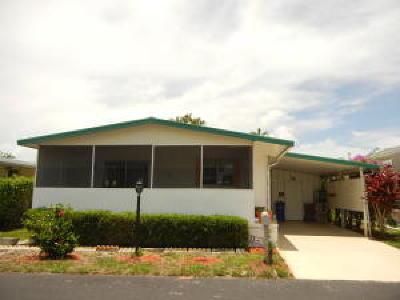 Deerfield Beach Rental For Rent: 1807 Kingfisher Drive