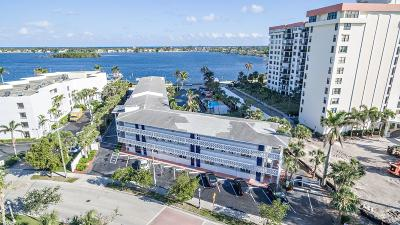 West Palm Beach Condo Sold: 3705 S Flagler Drive #11