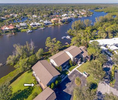 Condo Sold: 9120 SE Riverfront Terrace #B