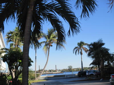 West Palm Beach Condo Sold: 3705 S Flagler Drive #7