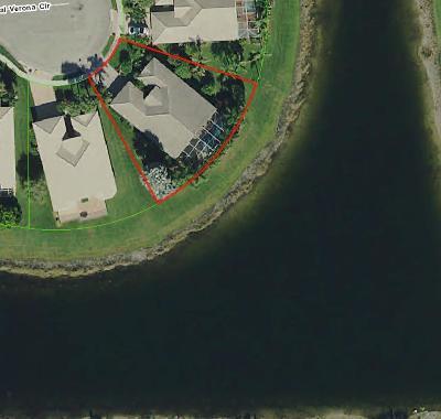 Boynton Beach Single Family Home For Sale: 8530 Royal Verona Circle