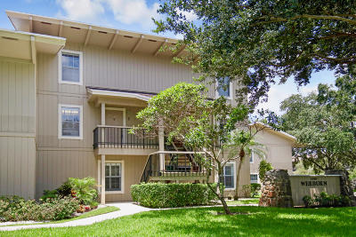 Tequesta Condo For Sale: 18390 SE Wood Haven Lane #Weeburn