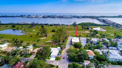 Lake Worth Condo For Sale: 131 Golfview Road #5