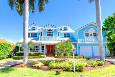 Palm Beach County Rental For Rent: 1065 Del Haven Drive