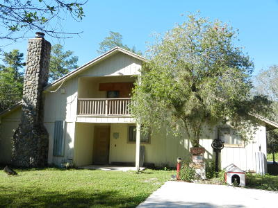 Jupiter Single Family Home Contingent: 17789 Brian Way