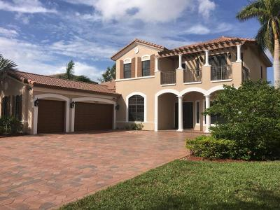 Parkland Single Family Home For Sale: 10220 Majestic Trail
