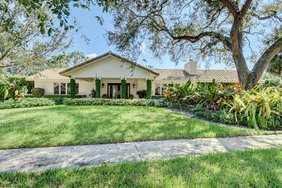 Estancia West, Estates Boca Lane, Estates Section, The Estates Single Family Home Contingent: 20968 Verano Way