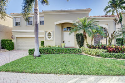 Boca Raton Single Family Home For Sale: 6260 NW 42nd Way