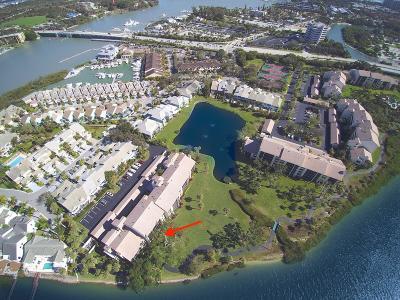 Jupiter Harbour Condo For Sale: 1000 Us-Highway 1 #El102