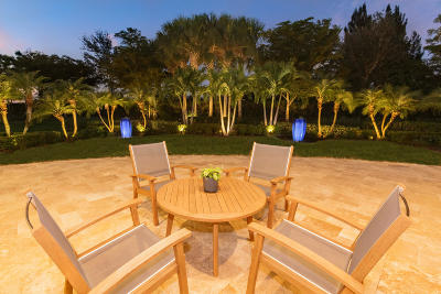 Boynton Beach Single Family Home Contingent: 9229 Bal Bay Point