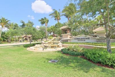 Boynton Beach Single Family Home For Sale: 8686 Cobblestone Point Circle