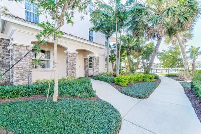 North Palm Beach Condo For Sale: 13541 Treasure Cove Circle #1