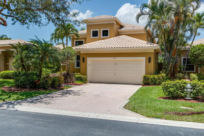 Boca Raton Single Family Home For Sale: 2361 NW 66th Drive