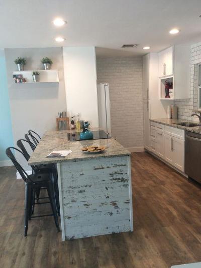 Jensen Beach Single Family Home Contingent: 1115 NE Tuxedo Terrace