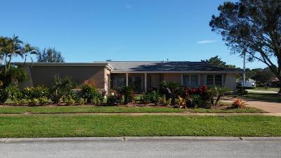 Port Saint Lucie Single Family Home For Sale: 1791 SE Elrose Street