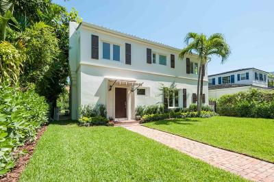 Miami Single Family Home For Sale: 775 W 49th Street