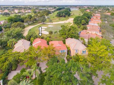 Palm Beach Gardens Single Family Home For Sale: 4 Via Del Corso