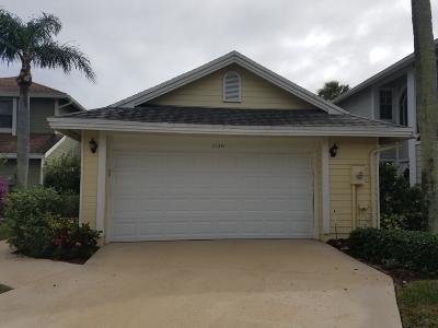 Boca Raton Single Family Home For Sale: 5120 Coronado Ridge
