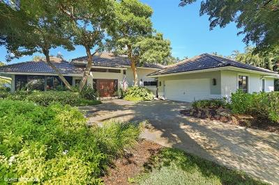 Boynton Beach Single Family Home For Sale: 10459 Prestwick Road