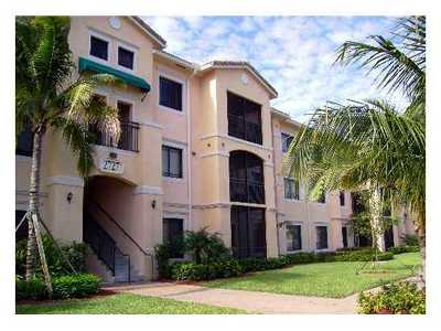 Palm Beach Gardens Condo For Sale: 2727 Anzio Court #201