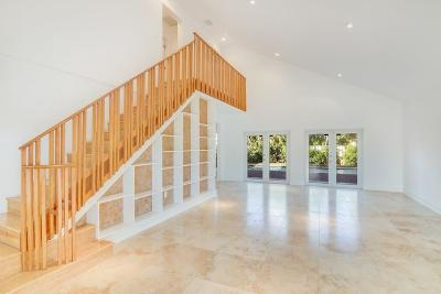 Lake Worth Single Family Home Contingent: 1817 Lakeside Drive