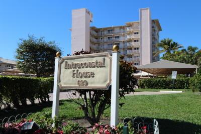 Deerfield Beach Rental For Rent: 629 SE 19th Avenue #303