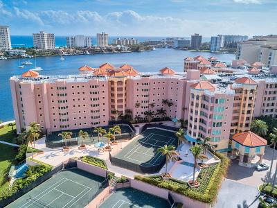 Boca Raton Condo For Sale: 300 SE 5th Avenue #3180