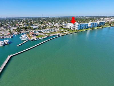 Lake Park Condo For Sale: 301 Lake Shore Drive #708