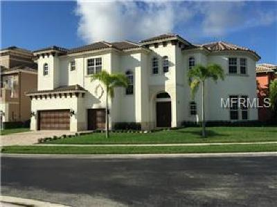 Boynton Beach Single Family Home For Sale: 9850 Coronado Lake Drive