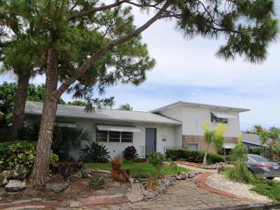 Boynton Beach Rental For Rent: 421 SW 7th Avenue