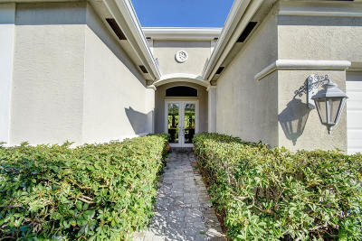 Single Family Home For Sale: 11253 Sea Grass Circle
