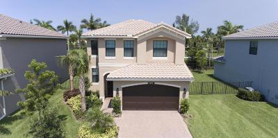 Delray Beach Single Family Home For Sale: 14172 Rock Salt Road
