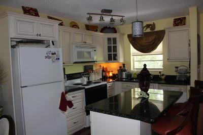 Stuart Rental For Rent: 2950 SE Ocean Boulevard #9